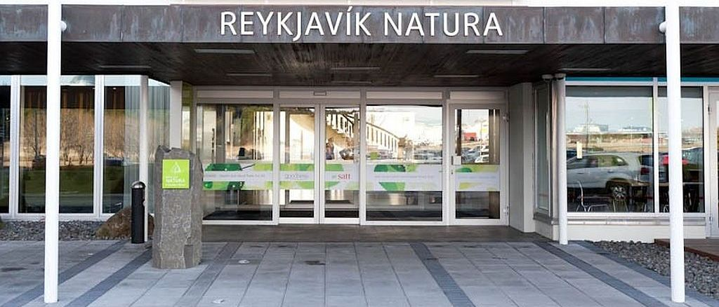 Icelandair Hotel Reykjavik Natura.