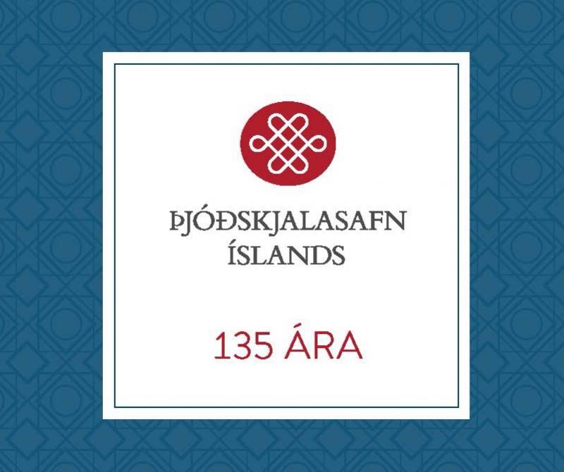 Þjóðskjalasafn Íslands 135 ára.