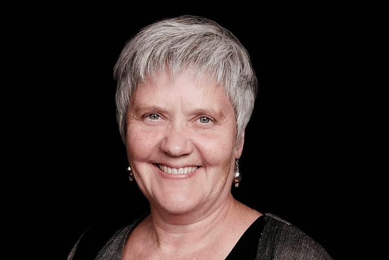 Hrefna Róbertsdóttir þjóðskjalavörður