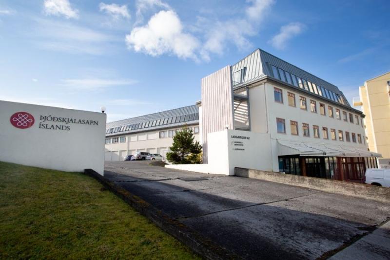 Þjóðskjalasafn Íslands.