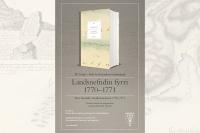 Fjórða bindi skjala Landsnefnarinnar fyrri 1770-1771
