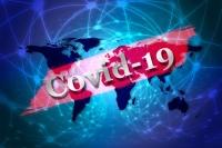 COVID-19 heimsfaraldur
