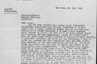Bréf Vilhjálms Þór til Hermanns Jónassonar forsætisráðherra 19. júní 1940.
