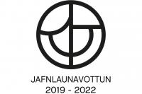 Jafnlaunamerkið 2019 - 2022
