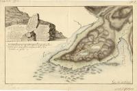 Uppdráttur Þorkels Fjeldsteds landsnefndarmanns af Reykhólum í Barðastrandarsýslu
