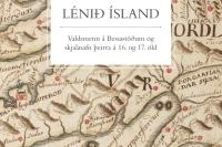 Lénið Ísland