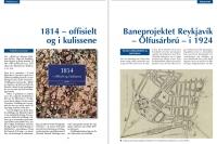 Nordisk Arkivnyt 2. tbl 2014
