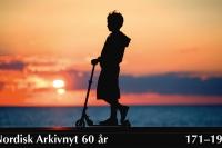 Nordisk Arkivnyt 2016-4