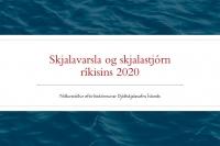 Skjalavarsla og skjalastjórn ríkisins 2020