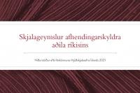 Skjalageymslur afhendingarskyldra aðila ríkisins. Niðurstöður eftirlitskönnunar Þjóðskjalasafns Íslands 2021