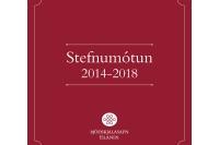 Stefnumótun 2014 - 2018