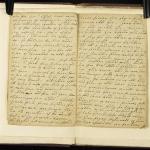 Ræða Halldórs Jónssonar prófasts 11. nóvember 1846.