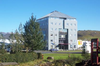Héraðsskjalasafn Mosfellsbæjar