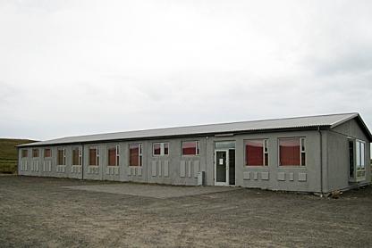 Héraðsskjalasafn Austur-Húnvetninga á Blönduósi
