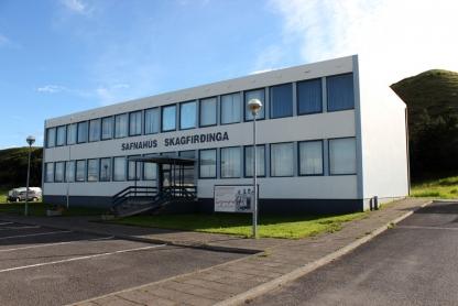Héraðsskjalasafn Skagafjarðar