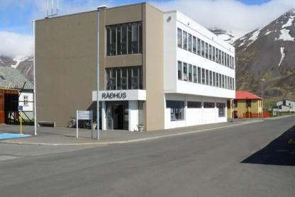 Héraðsskjalasafn Fjallabyggðar