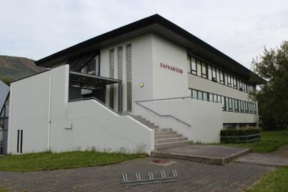 Héraðsskjalasafn Þingeyinga