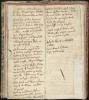 Opna úr úttektabók 1658-1753 sem sýnir úttekt á Neðri Reyni 1713/1714