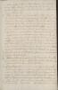 """Skýrsla Jóns Jakobssonar (1738-1808) sýslumanns í Eyjafjarðarsýslu, """"Underdanigst Pro Memoria! Om Øefiords Syssels nærværende Tilstand"""", dagsett 23. september 1783."""