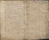 Stefna Jóns karls í Fróðárkoti 12. júní 1714.