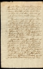 Bréf Þorsteins Magnússonar á Móeiðarhvoli 21. febrúar 1760, síða 2