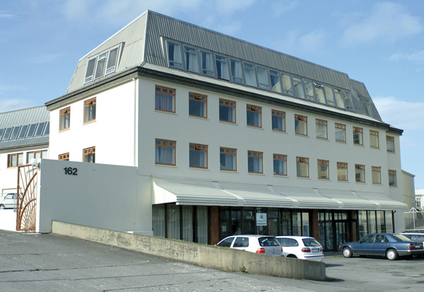 National Archives of Iceland
